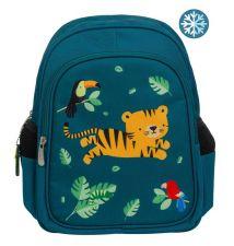 Rugzak: Jungle tijger