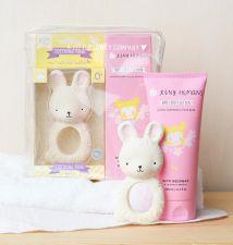 Baby gift set: Meisje (S)