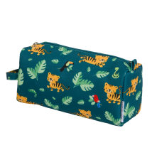 Pencil case:  Jungle tiger