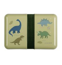 Lunch box: Dinosaurussen