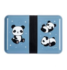Lunch box: Panda