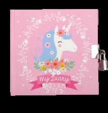 Mijn dagboek: Eenhoorn