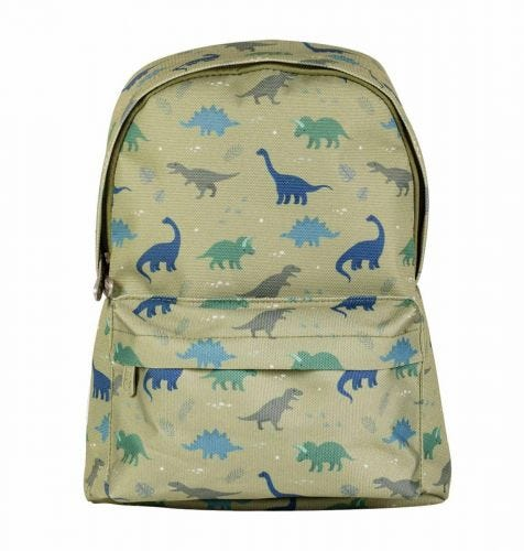 Rugzakje: Dinosaurussen | Back to school | A Little Lovely Company