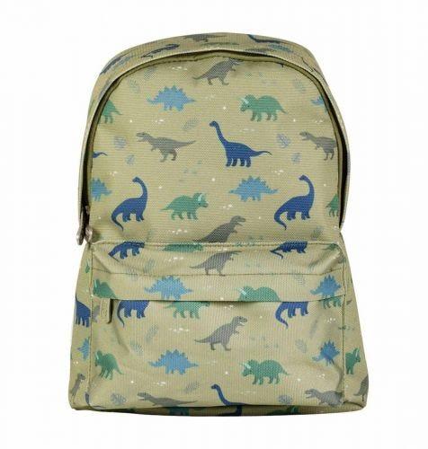 Rugzakje: Dinosaurussen | Back to school | A Little Lovely Company