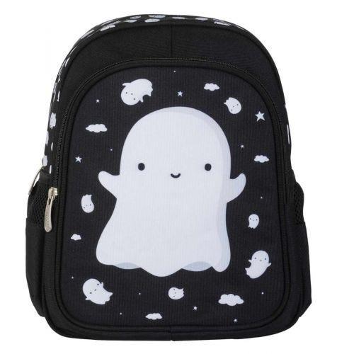 Rugzak: Spookje