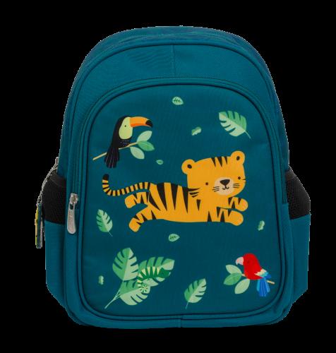 Rugzak Jungle tijger