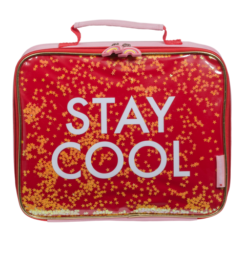 Koeltasje: Stay cool