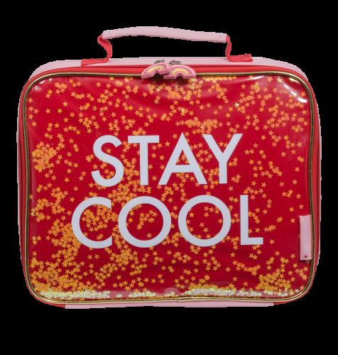 Koeltasje: Stay cool