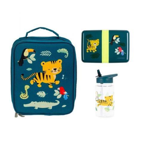 School bag set cool bag supplies kids toddler A Little Lovely Company