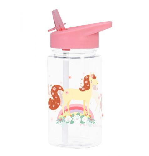 Drinkfles: Paard