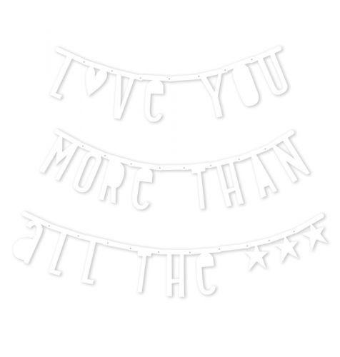 Letter banner: Wit