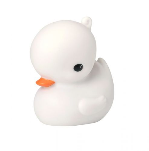 Little light: Duck - white