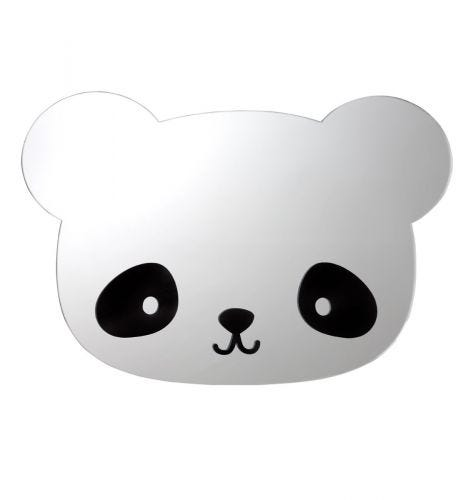 Mirror panda