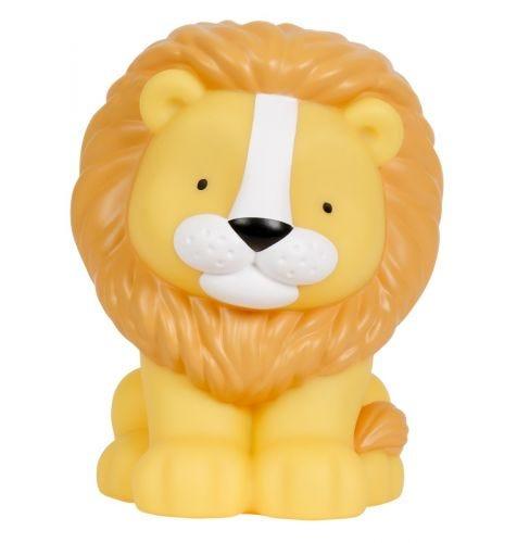 Night light: Lion
