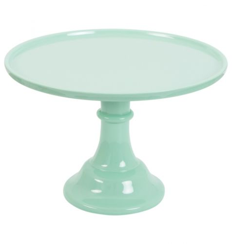 cake stand mint