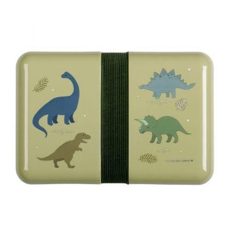 Lunch box: Dinosaurussen