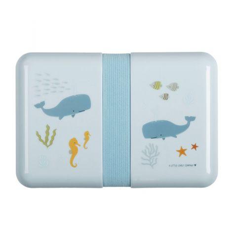 Lunch box: Oceaan