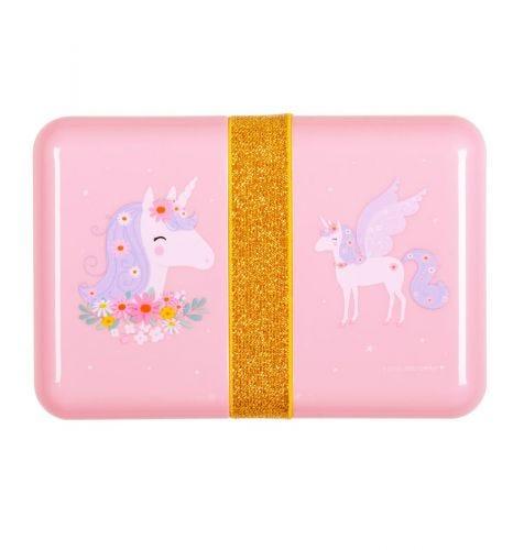Lunch box: Eenhoorn