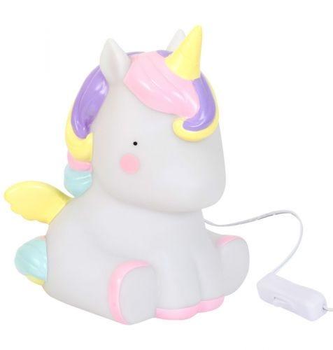 Unicorn table light
